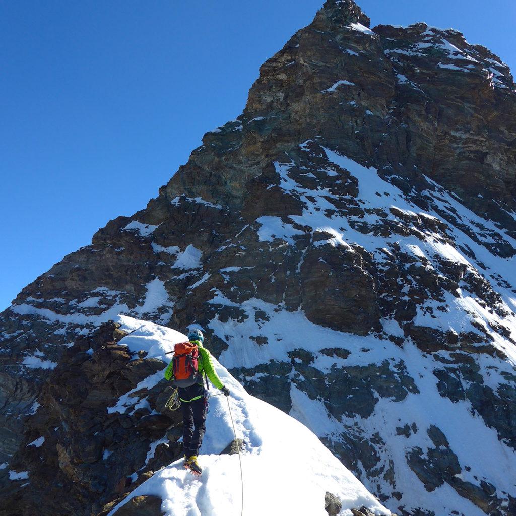 Alpinisme montagne