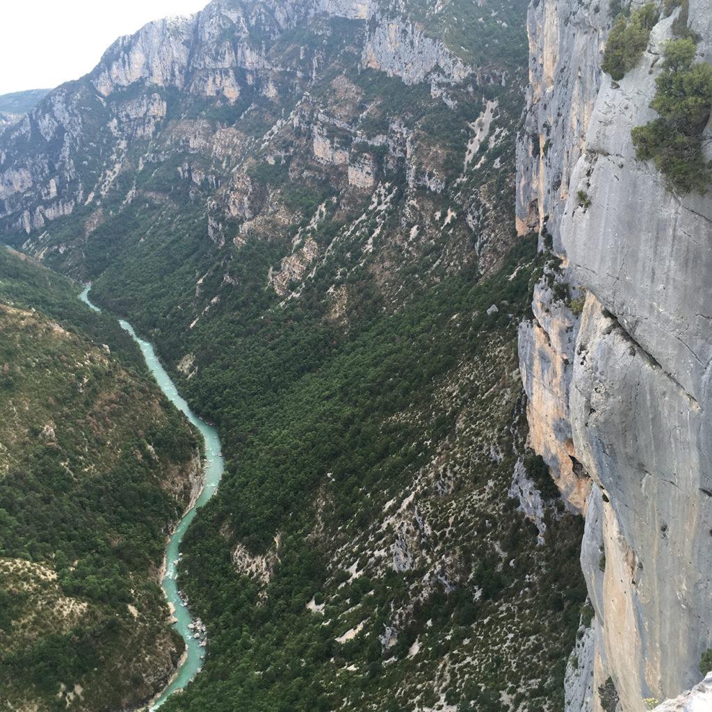 Escalade montagne