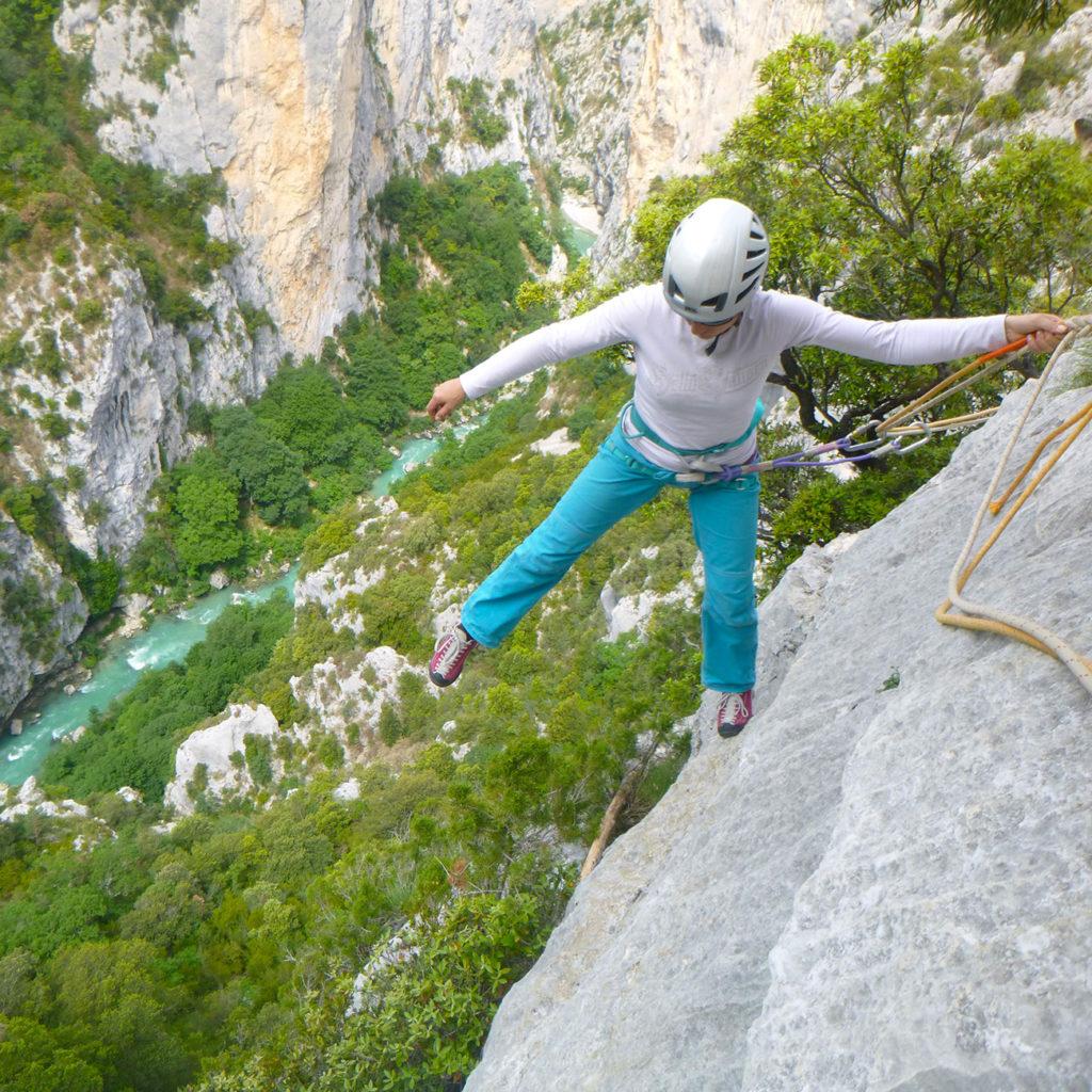 Parcours aventure hauteur