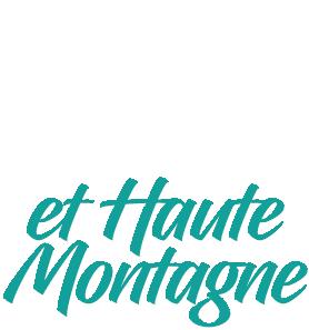 Guide Canyon et haute montagne